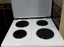 SUPER GENERAL - ELECTRIC STOVE (under warranty)