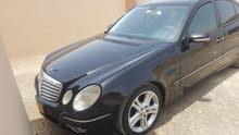 Available for sale! 1 - 9,999 km mileage Mercedes Benz E 350 2007