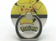 Pokémon Ring Holders