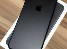 Used iPhone 7plus 128gb MATTE BLACK