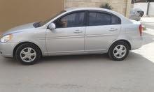 100,000 - 109,999 km Hyundai Accent 2008 for sale