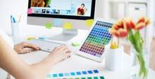 خدمات تصميم وبرمجة مواقع الكترونية