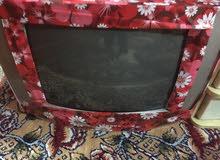 تلفزيون نوع دايو كوري صنع فيشه ألوان
