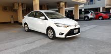 Urgent Sale Yaris 2015 Machine 1.3 Maintenance Agency First owner