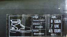حذاء السلامة من شركة cat