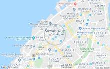 الكويت. الشرق