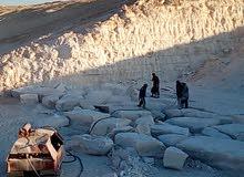 منشار حجر التوريد جميع انواع الحجر الاردني و الضفة