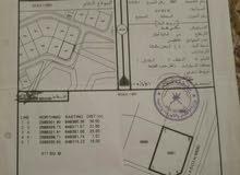 أرض العامرات النهضه الإمتداد الأولى كونر قريب2/11
