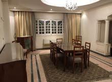 شقة جراند سوبر لوكس للايجار تطل على الاهرامات