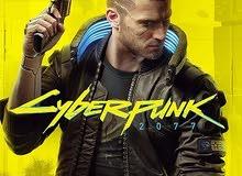 cyberpunk 2077 + watch dogs 1
