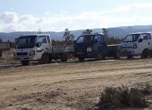 كيا بورتر لخدمة التوصيل داخل ً وخارج طرابلس