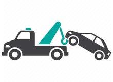 رافعة سيارات للايجار