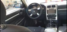 سيارة دودج 2010