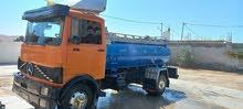 تنك ماء البي 813 5متر سياره شصي تباشيم مرخصة