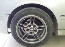 سيرية ديسكو BMW M 17 بالقومات
