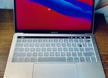 ماك بوك برو 13 بوصة 2018 MacBook Pro