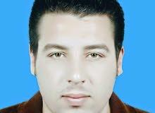 مصري مقيم في مصر أبحث عن عمل في البحرين