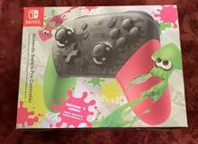 Nintendo Switch Pro Controler