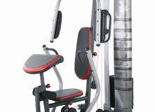 weider pro 5500 gym machine