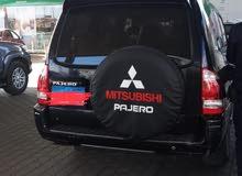 للبيع ميتسوبيشى باجيرو 2006 تعمل بعقد سنوى فى شركة بترول اسيوط