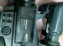 للبيع كاميرات افراح مستعملة باناسونيك