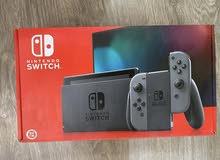 للبيع Switch استعمال خفيف