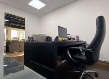 Estidama and offices  مكتب و استدامة, ايجاري