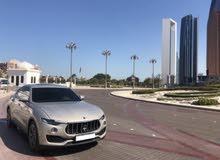 Maserati Levantine Luxurious Car for sale