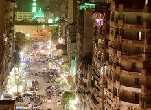 شقة في القاهرة حي السيدة زينب