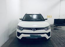 SsangYong Tivoli, SUV, 2020 - 6300 KM  تيفولي