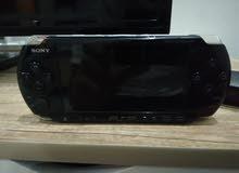 كاميرا سوني 4 و جهاز psp