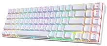 كيبورد rk71 brown switch keyboard