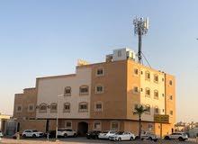 للبيع عمارة 15 شقق في الرياض
