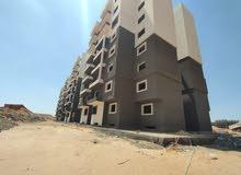 للبيع شقة 120م باقل سعر لمتر لقطه باميز كمبوند في العاصمة الادارية