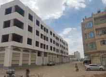 في بيت بوس مجمع عقاري سكني تجاري 64 لبنه والسعر بقيمه الارض والمباني مجانا