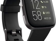 Fitbit Versa 2 Best Fitness and Health monitor Smartwatch