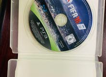 PlayStation 3 for sale with GTA 5 and Fifa ( used 3 Month  )
