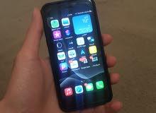 ايفون 7 اسود 32 غيغا نظيف