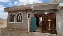 بيت في صنعاء بعد دارس
