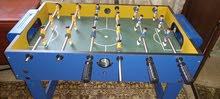 لعبة كرة قدم