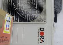 Dora Air conditioning