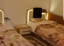 دار نوم تركية زوجية واطفال استعمال  نظيف جدا