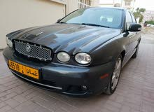 2009 Used X-Type with Automatic transmission is available for sale