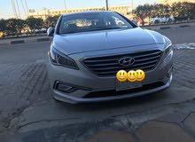 50,000 - 59,999 km Hyundai Sonata 2015 for sale