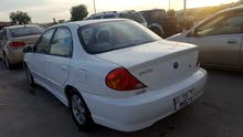 Kia Spectra car for sale 2000 in Amman city