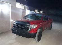 Toyota Tundra 2015 - Used