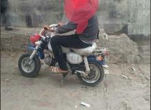 موتور عرطه