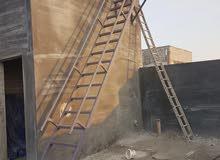 حداد ابواب اسوار مضلات دربزين