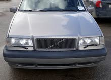 Used condition Volvo S70 2000 with 140,000 - 149,999 km mileage