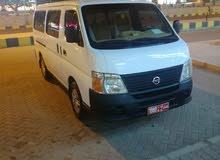 For sale 2010 White Van